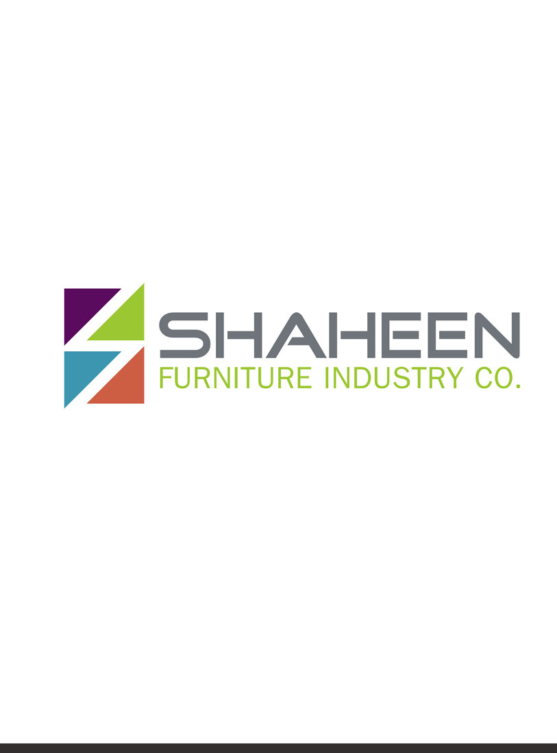 Logo Design by Private User - Entry No. 61 in the Logo Design Contest Artistic Logo Design for Shaheen Furniture Industry Co..