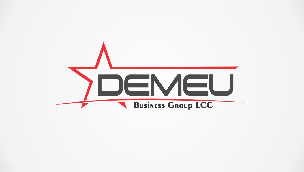 Logo Design by Vallabh Vinerkar - Entry No. 18 in the Logo Design Contest Captivating Logo Design for DEMEU Business Group.