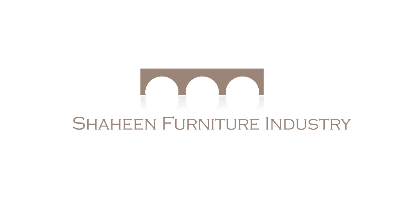 Logo Design by Amianan - Entry No. 62 in the Logo Design Contest Artistic Logo Design for Shaheen Furniture Industry Co..