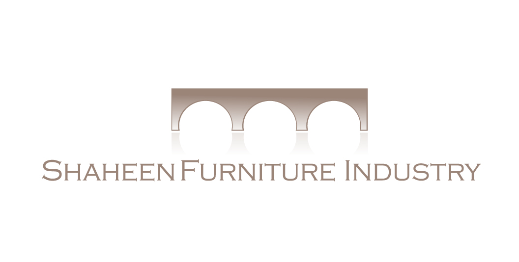 Logo Design by Amianan - Entry No. 63 in the Logo Design Contest Artistic Logo Design for Shaheen Furniture Industry Co..