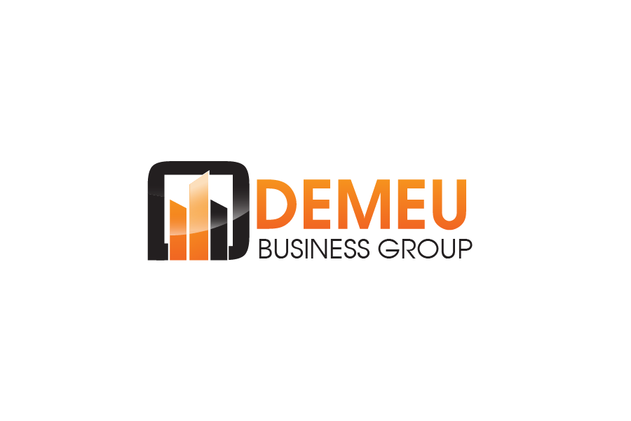Logo Design by Private User - Entry No. 19 in the Logo Design Contest Captivating Logo Design for DEMEU Business Group.