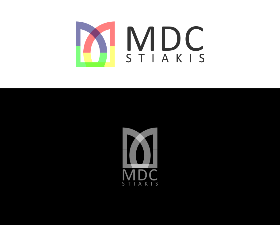 Logo Design by Agus Martoyo - Entry No. 92 in the Logo Design Contest Unique Logo Design Wanted for MDC STIAKAKIS.