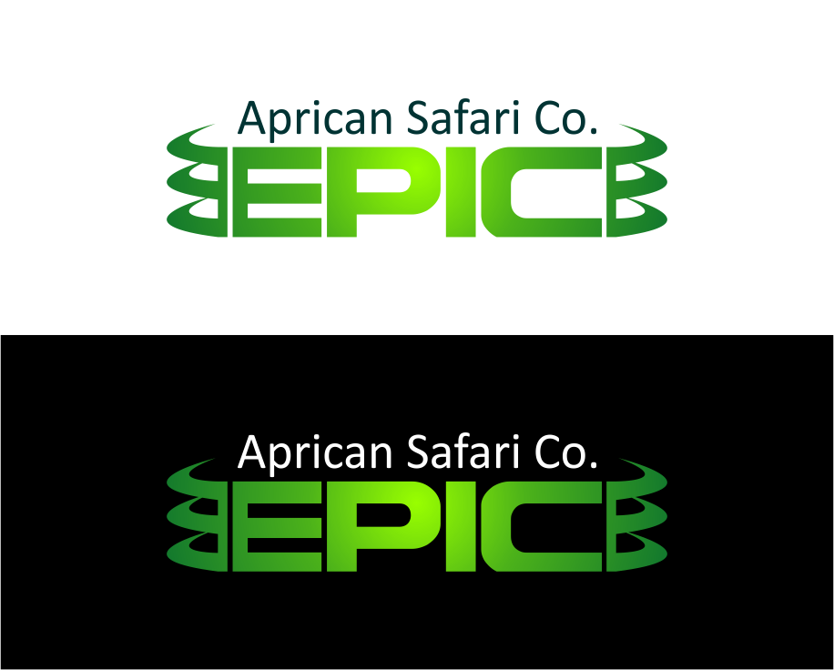 Logo Design by Agus Martoyo - Entry No. 76 in the Logo Design Contest Epic logo design.