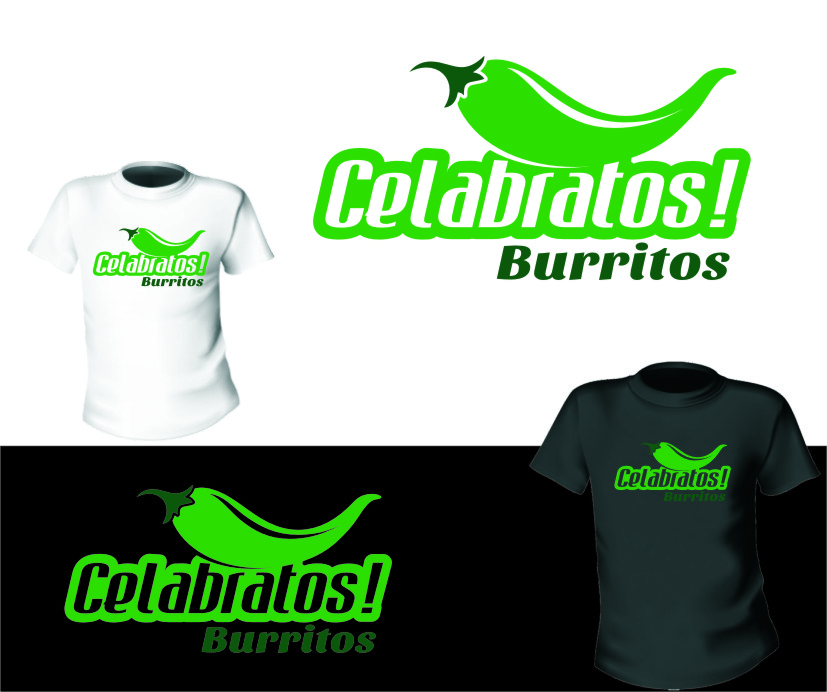 Logo Design by RasYa Muhammad Athaya - Entry No. 106 in the Logo Design Contest Imaginative Logo Design for Celabratos.