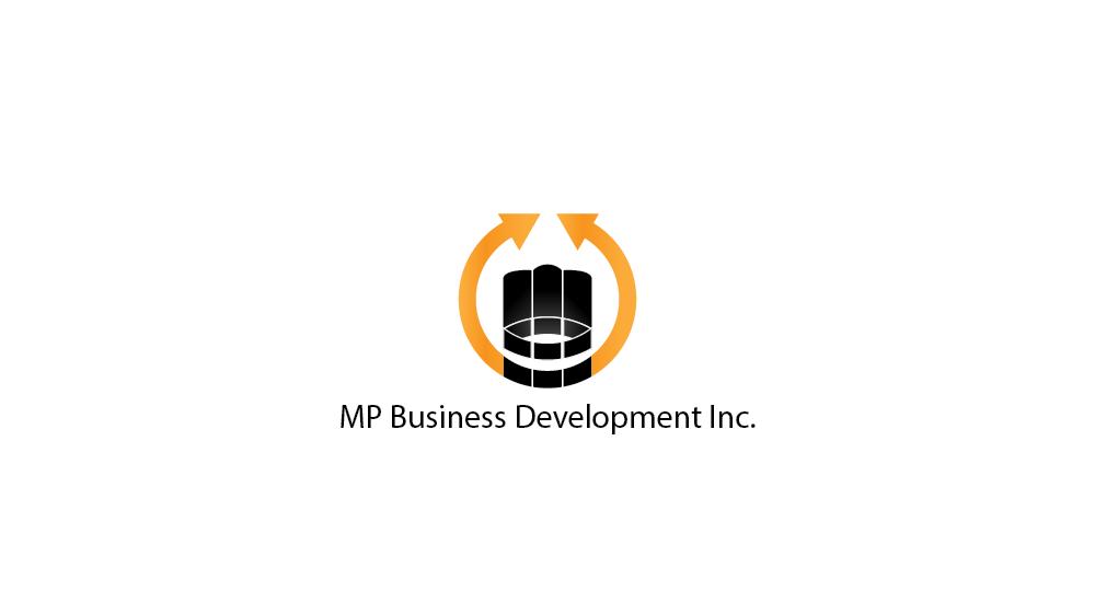 Logo Design by Private User - Entry No. 134 in the Logo Design Contest MP Business Development Inc. Logo Design.