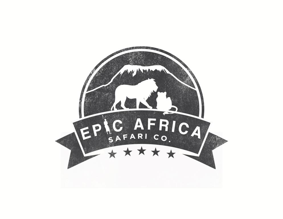 Logo Design by Juan_Kata - Entry No. 85 in the Logo Design Contest Epic logo design.