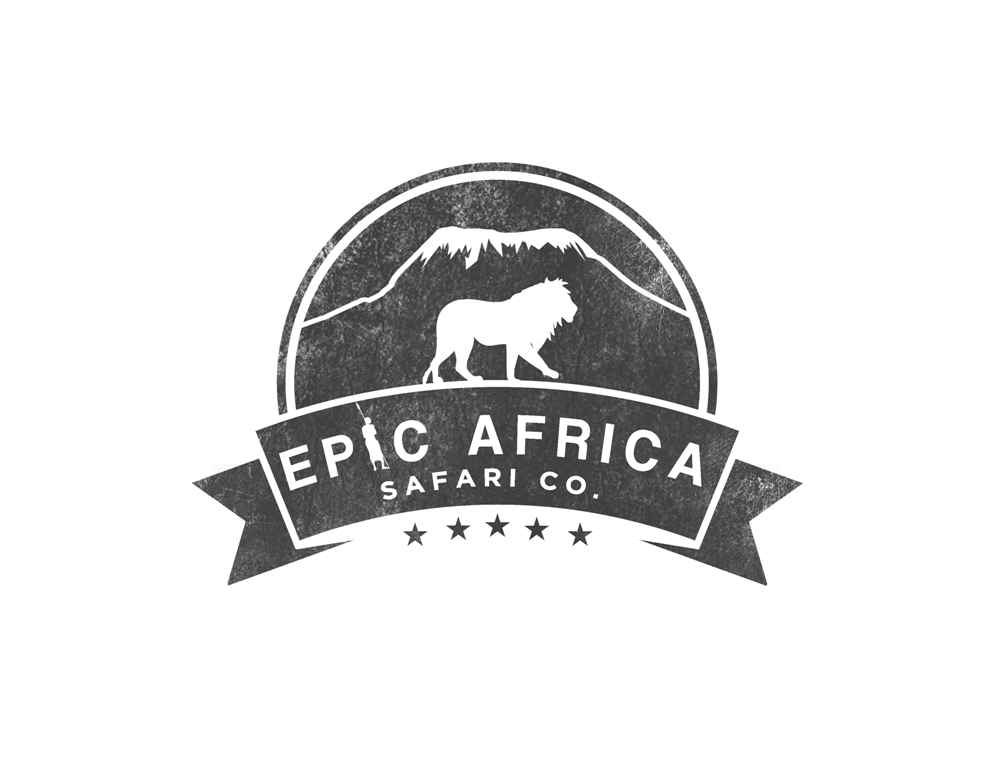 Logo Design by Juan_Kata - Entry No. 86 in the Logo Design Contest Epic logo design.