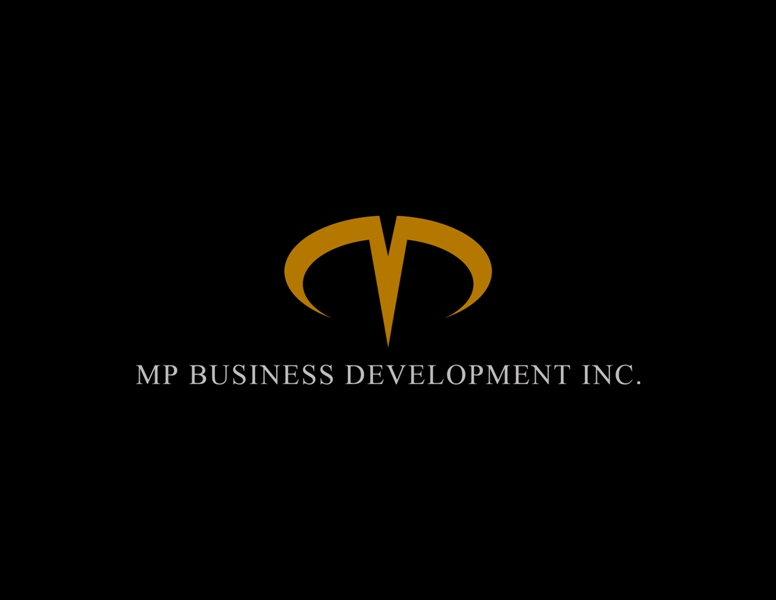Logo Design by Juan_Kata - Entry No. 143 in the Logo Design Contest MP Business Development Inc. Logo Design.