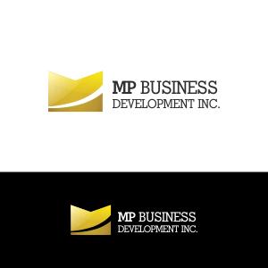 Logo Design by Private User - Entry No. 156 in the Logo Design Contest MP Business Development Inc. Logo Design.