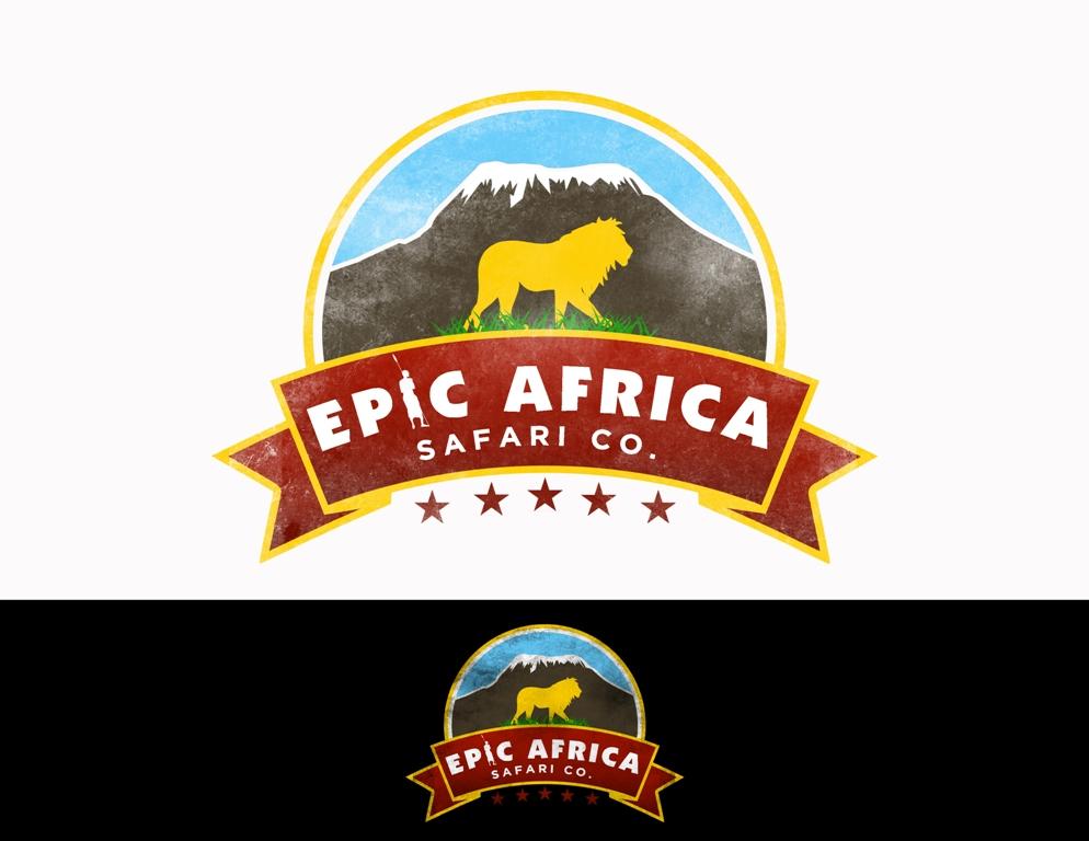 Logo Design by Juan_Kata - Entry No. 95 in the Logo Design Contest Epic logo design.