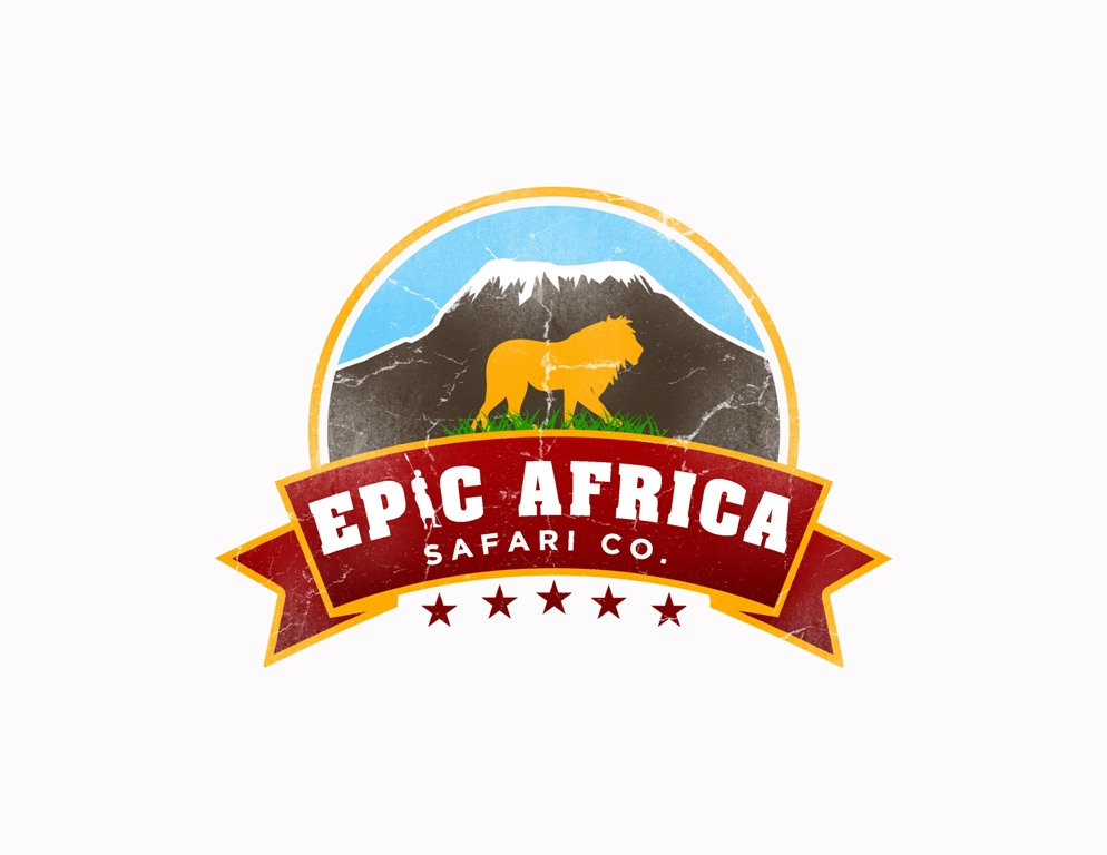 Logo Design by Juan_Kata - Entry No. 97 in the Logo Design Contest Epic logo design.