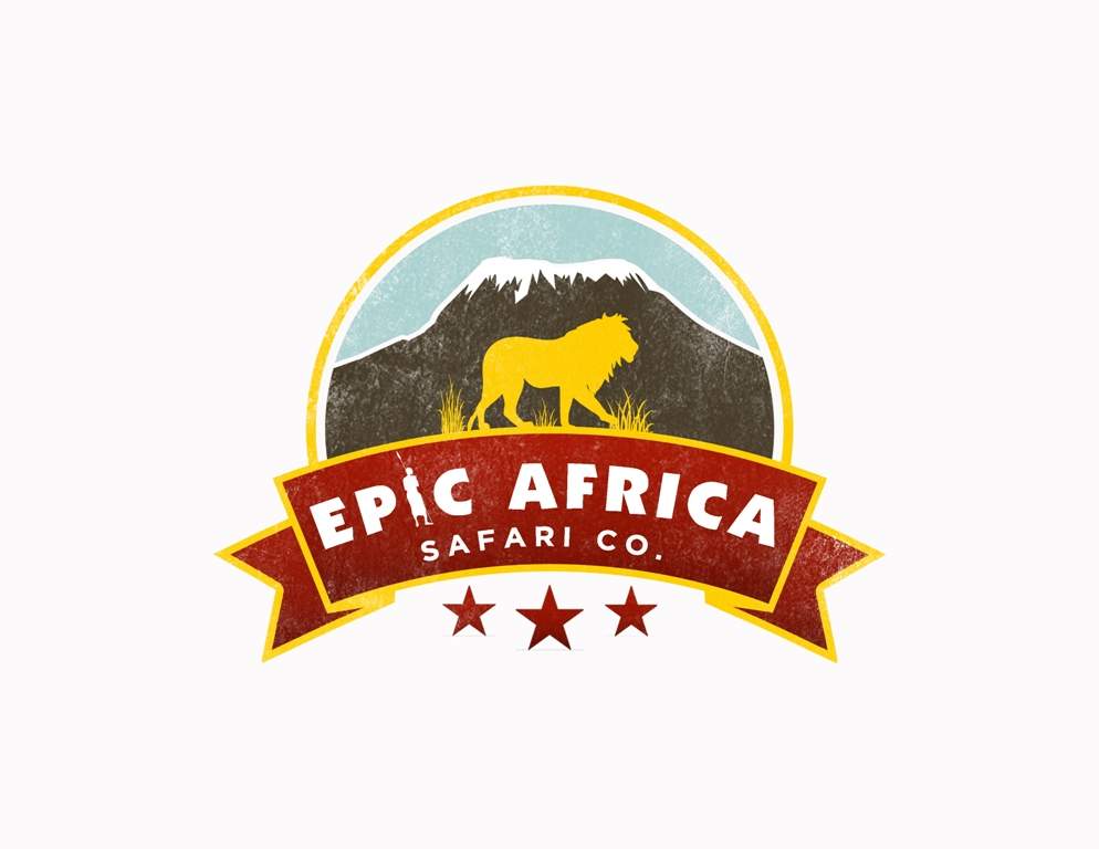 Logo Design by Juan_Kata - Entry No. 100 in the Logo Design Contest Epic logo design.