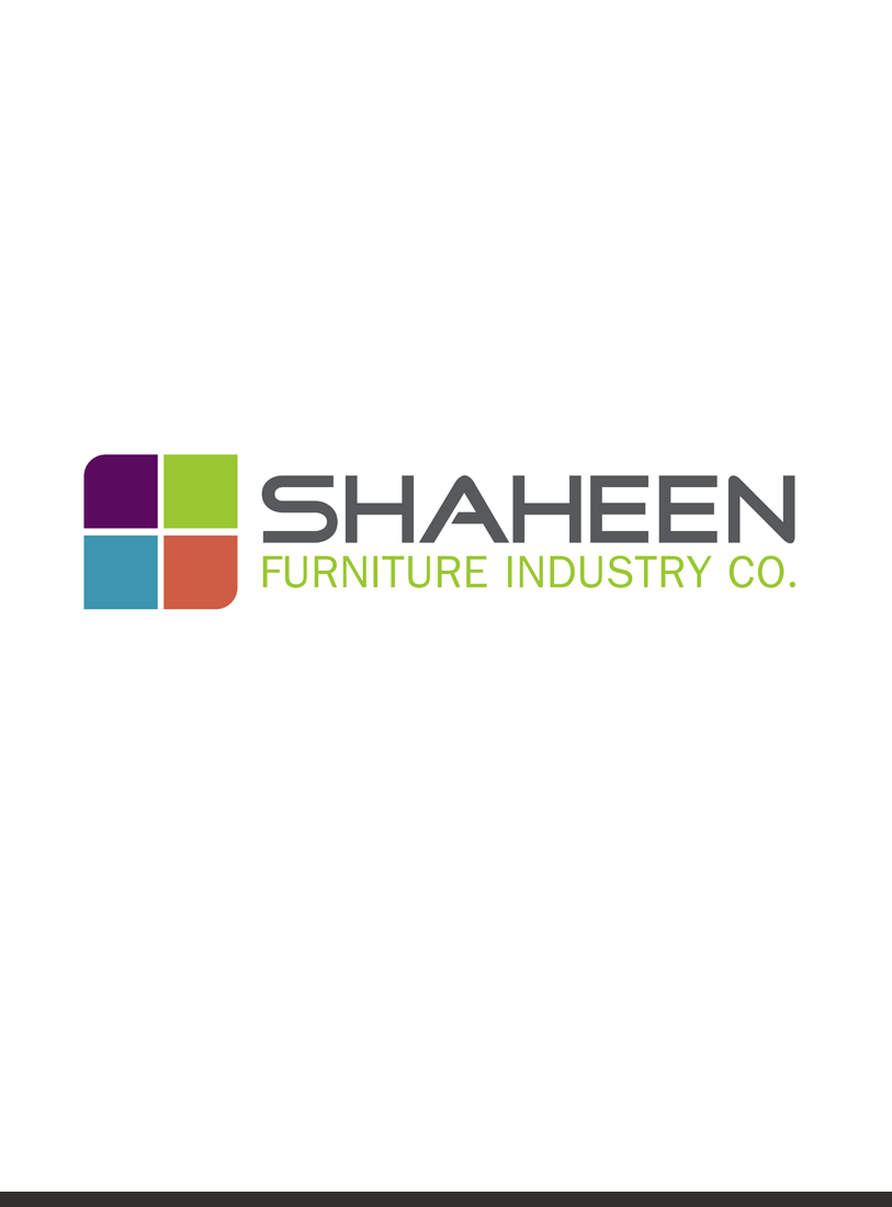 Logo Design by Private User - Entry No. 75 in the Logo Design Contest Artistic Logo Design for Shaheen Furniture Industry Co..