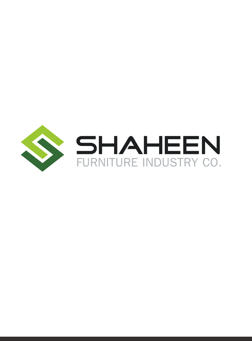 Logo Design by Private User - Entry No. 76 in the Logo Design Contest Artistic Logo Design for Shaheen Furniture Industry Co..