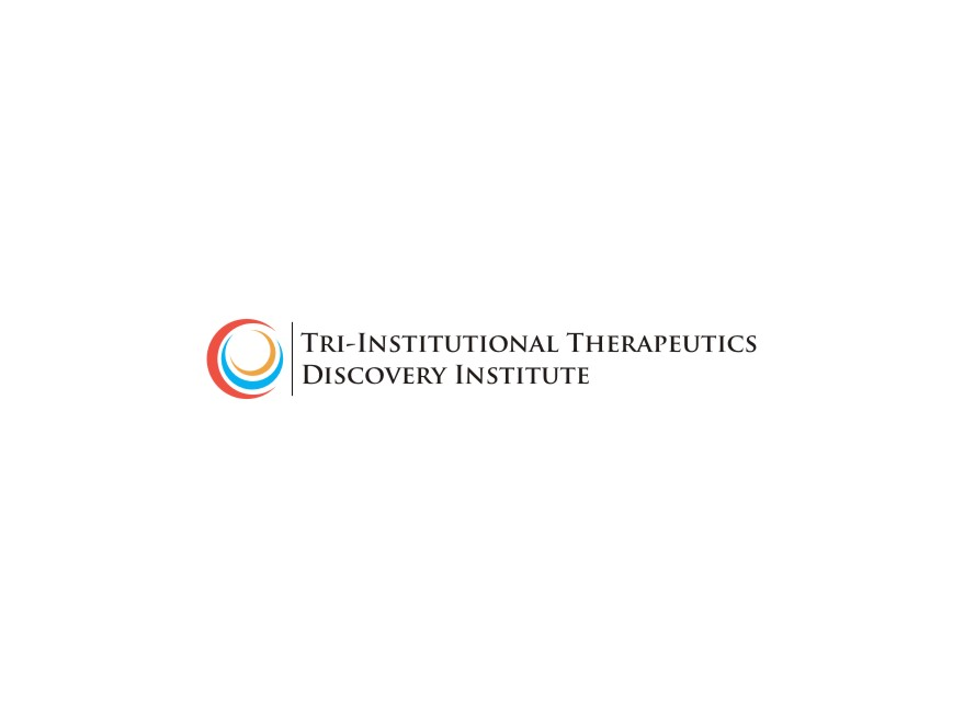 Logo Design by untung - Entry No. 5 in the Logo Design Contest Inspiring Logo Design for Tri-Institutional Therapeutics Discovery Institute.