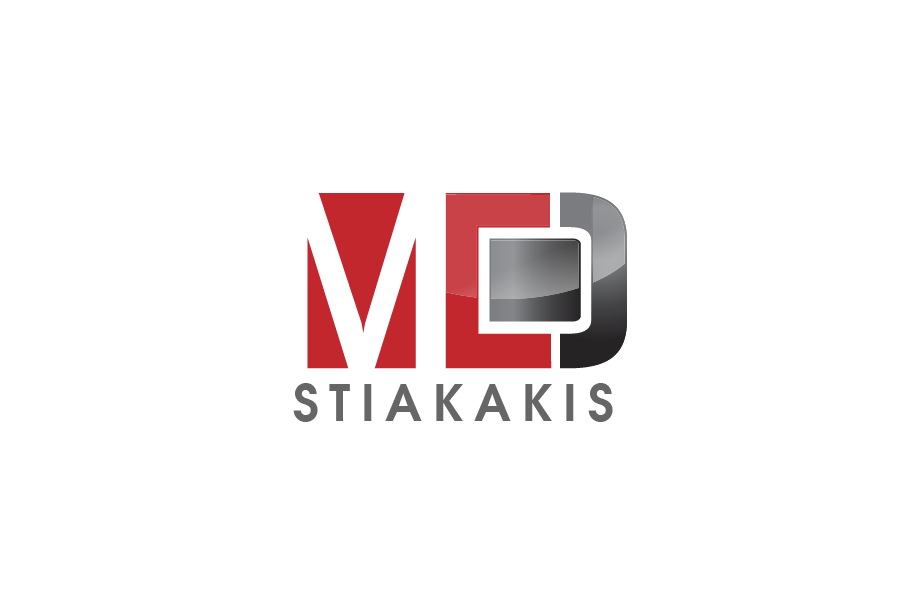 Logo Design by Private User - Entry No. 106 in the Logo Design Contest Unique Logo Design Wanted for MDC STIAKAKIS.