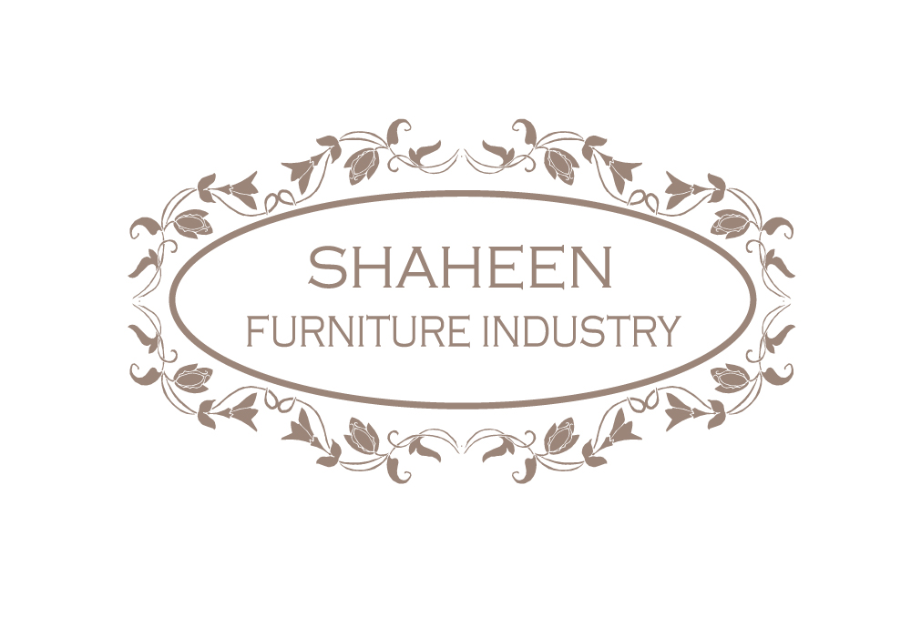 Logo Design by Amianan - Entry No. 84 in the Logo Design Contest Artistic Logo Design for Shaheen Furniture Industry Co..