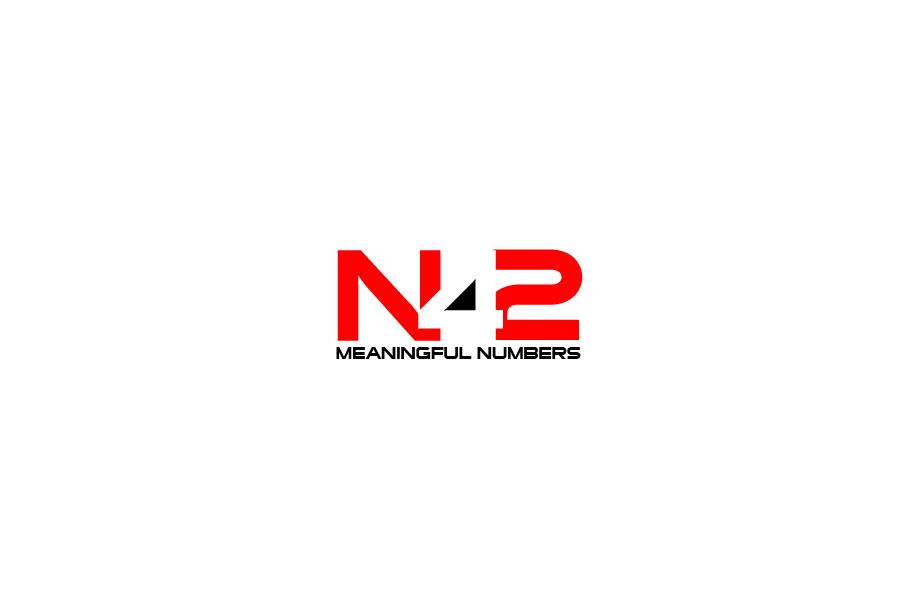 Logo Design by brands_in - Entry No. 51 in the Logo Design Contest Artistic Logo Design for Number 42.