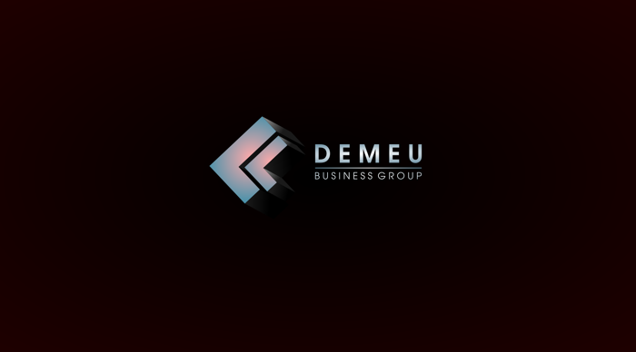 Logo Design by JaroslavProcka - Entry No. 20 in the Logo Design Contest Captivating Logo Design for DEMEU Business Group.