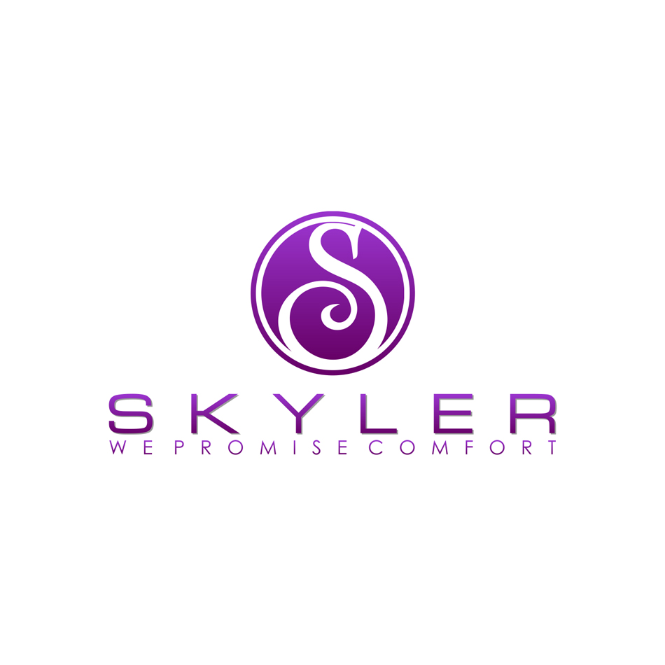 Logo Design by LukeConcept - Entry No. 238 in the Logo Design Contest Skyler Clothing Logo.