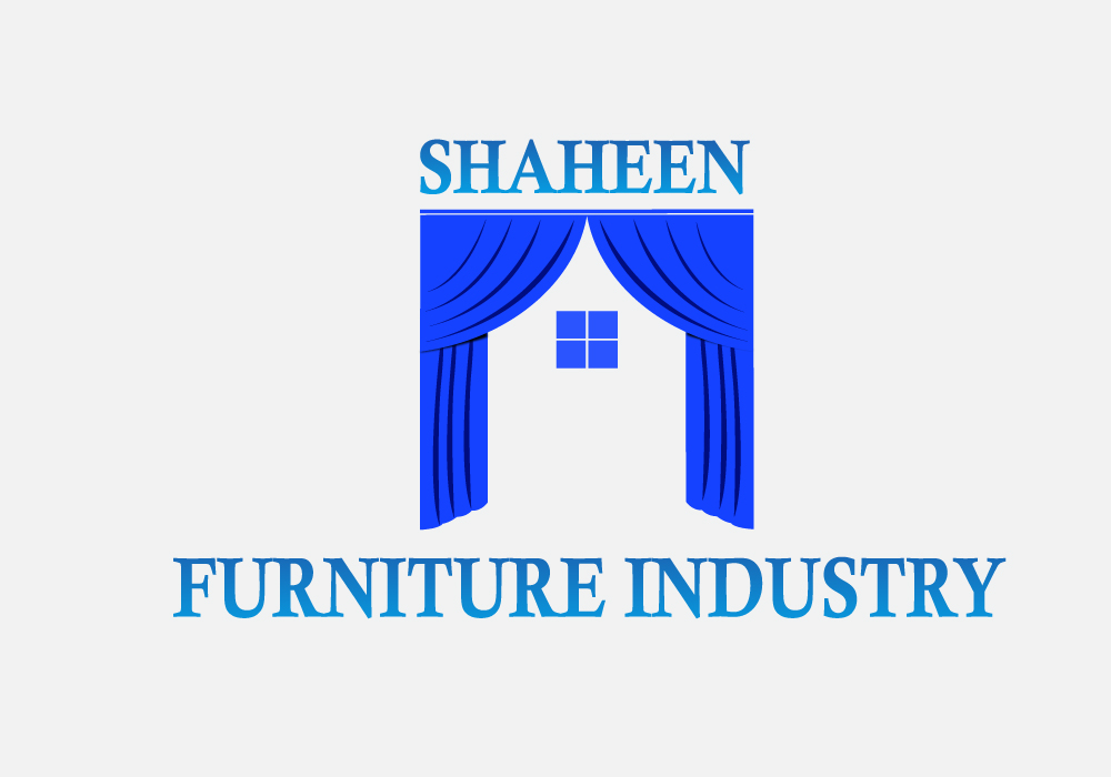 Logo Design by Amianan - Entry No. 97 in the Logo Design Contest Artistic Logo Design for Shaheen Furniture Industry Co..