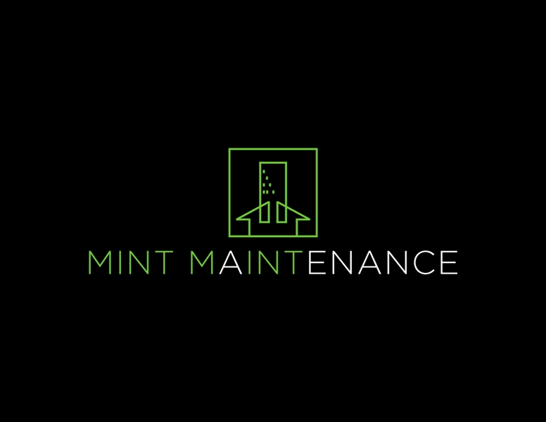 Logo Design by Juan_Kata - Entry No. 85 in the Logo Design Contest Creative Logo Design for Mint Maintenance.