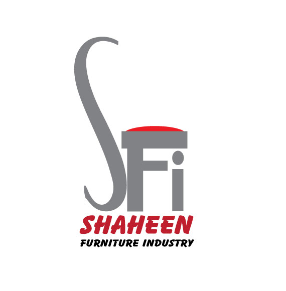 Logo Design by Nirmali Kaushalya - Entry No. 105 in the Logo Design Contest Artistic Logo Design for Shaheen Furniture Industry Co..