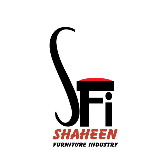 Logo Design by Nirmali Kaushalya - Entry No. 106 in the Logo Design Contest Artistic Logo Design for Shaheen Furniture Industry Co..