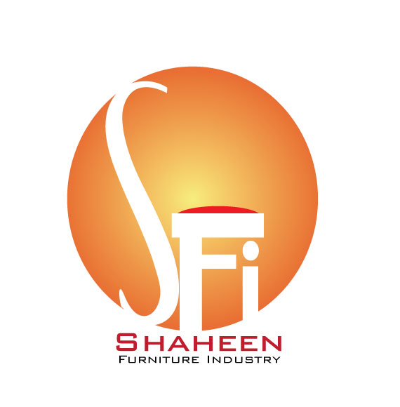 Logo Design by Nirmali Kaushalya - Entry No. 108 in the Logo Design Contest Artistic Logo Design for Shaheen Furniture Industry Co..