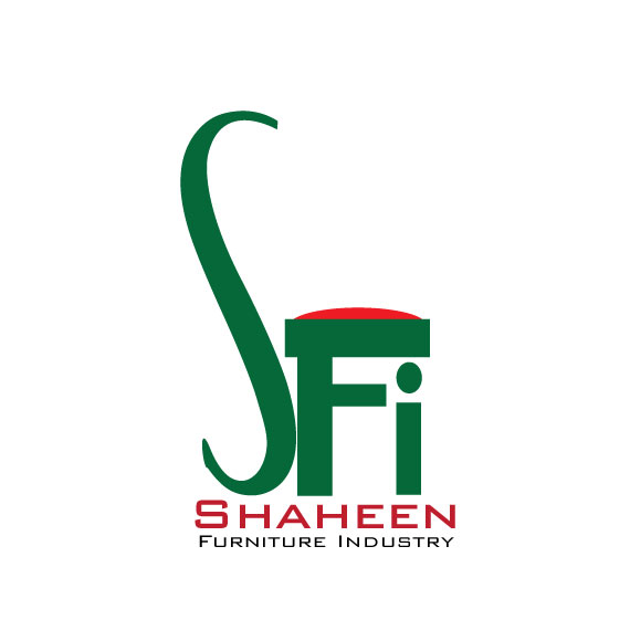 Logo Design by Nirmali Kaushalya - Entry No. 109 in the Logo Design Contest Artistic Logo Design for Shaheen Furniture Industry Co..