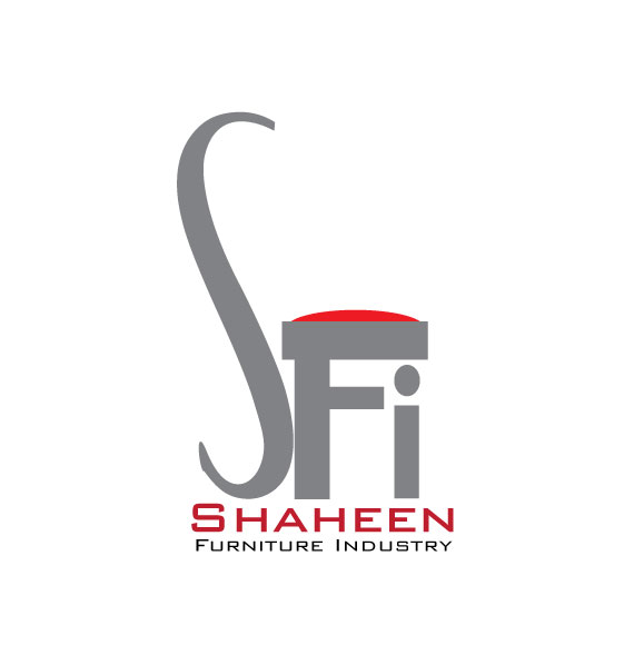 Logo Design by Nirmali Kaushalya - Entry No. 110 in the Logo Design Contest Artistic Logo Design for Shaheen Furniture Industry Co..