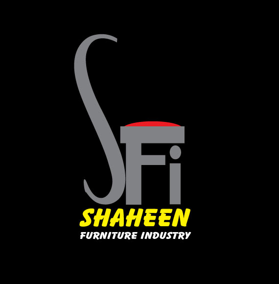 Logo Design by Nirmali Kaushalya - Entry No. 111 in the Logo Design Contest Artistic Logo Design for Shaheen Furniture Industry Co..