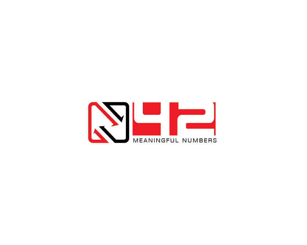 Logo Design by roc - Entry No. 83 in the Logo Design Contest Artistic Logo Design for Number 42.