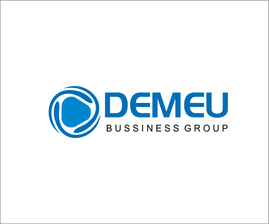 Logo Design by Armada Jamaluddin - Entry No. 31 in the Logo Design Contest Captivating Logo Design for DEMEU Business Group.