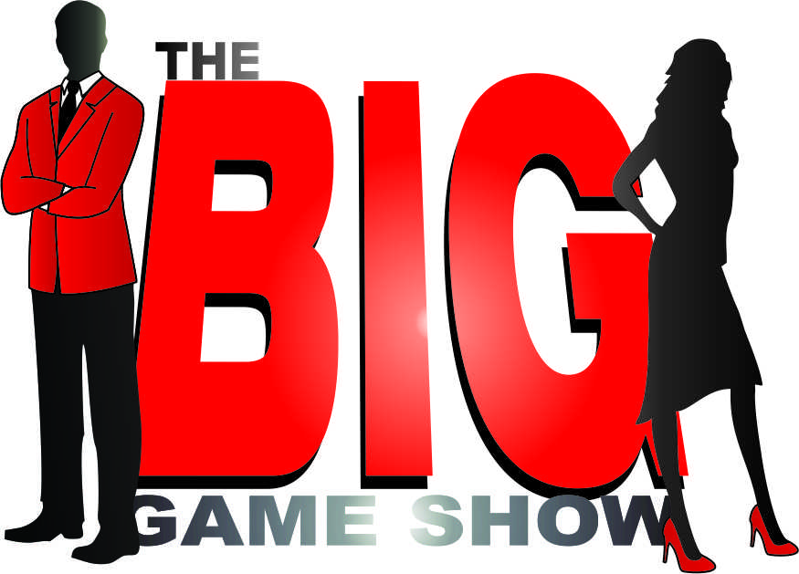 Logo Design by nu2 - Entry No. 33 in the Logo Design Contest The Big Game Show logo.