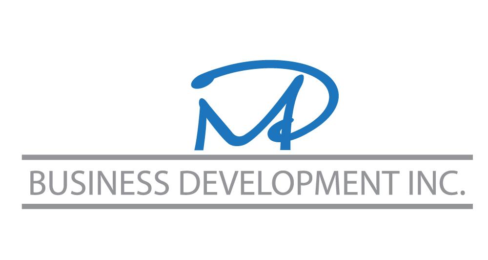 Logo Design by Amianan - Entry No. 223 in the Logo Design Contest MP Business Development Inc. Logo Design.