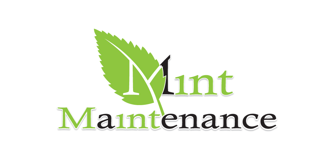 Logo Design by Amianan - Entry No. 113 in the Logo Design Contest Creative Logo Design for Mint Maintenance.