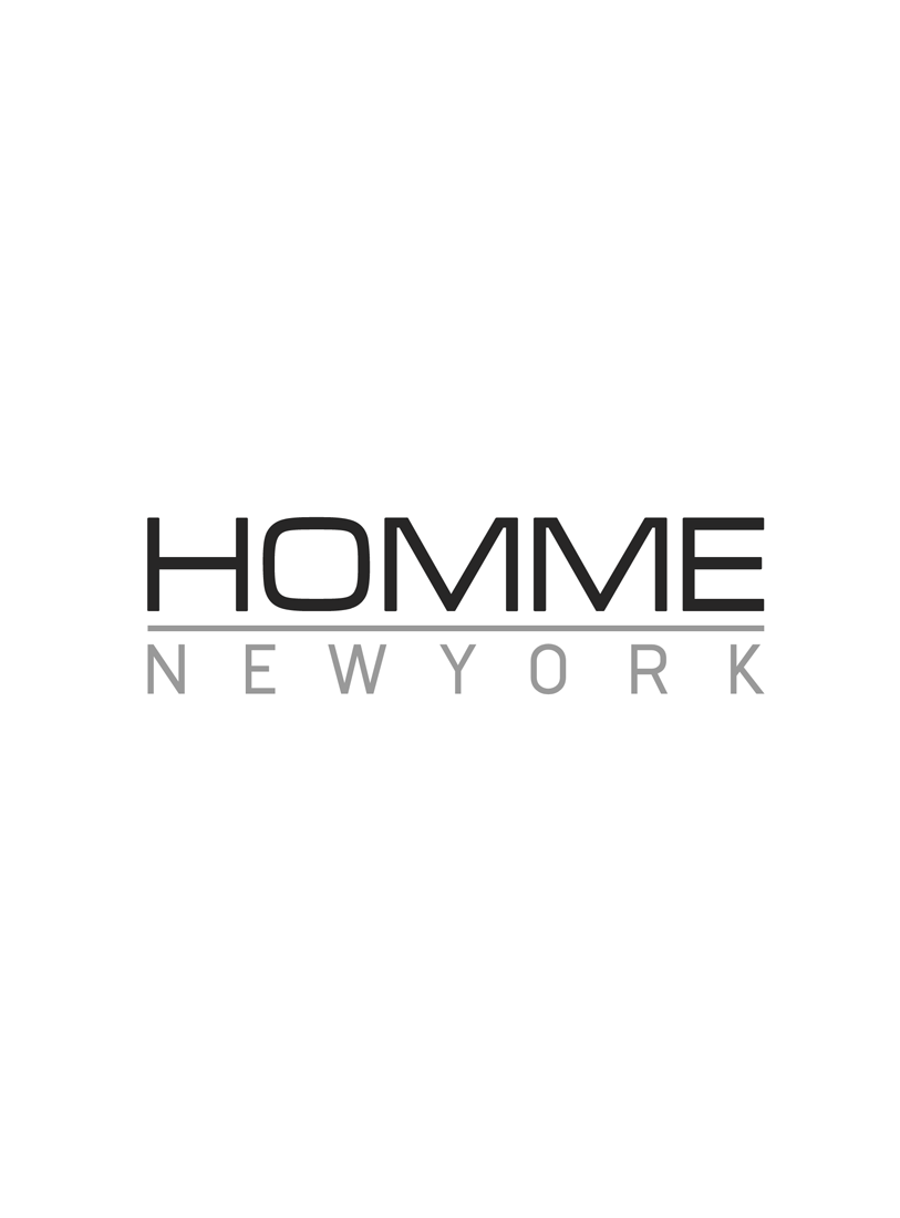 Logo Design by Private User - Entry No. 56 in the Logo Design Contest Artistic Logo Design for HOMME | NEW YORK.
