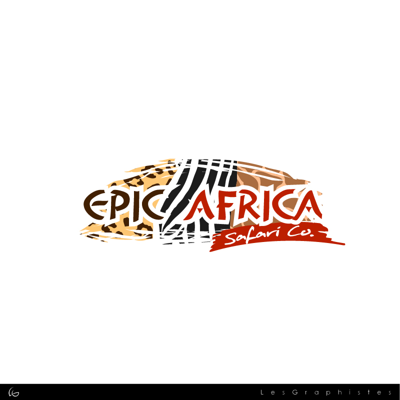 Logo Design by Les-Graphistes - Entry No. 126 in the Logo Design Contest Epic logo design.