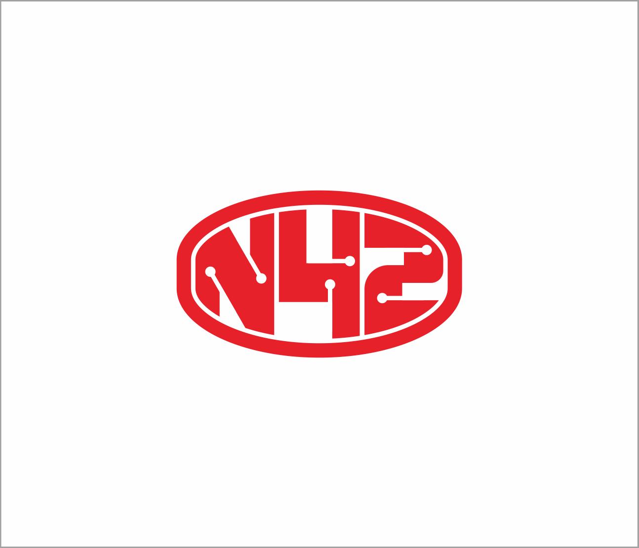 Logo Design by Armada Jamaluddin - Entry No. 119 in the Logo Design Contest Artistic Logo Design for Number 42.