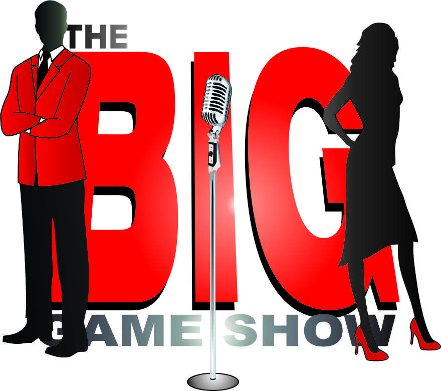 Logo Design by nu2 - Entry No. 34 in the Logo Design Contest The Big Game Show logo.