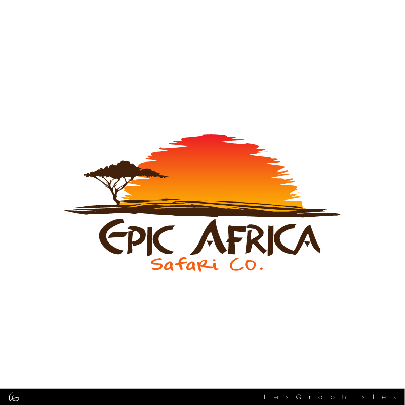 Logo Design by Les-Graphistes - Entry No. 128 in the Logo Design Contest Epic logo design.