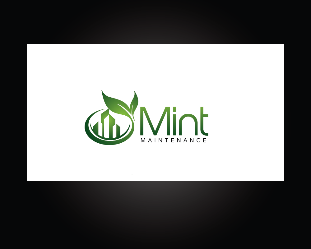Logo Design by roc - Entry No. 133 in the Logo Design Contest Creative Logo Design for Mint Maintenance.