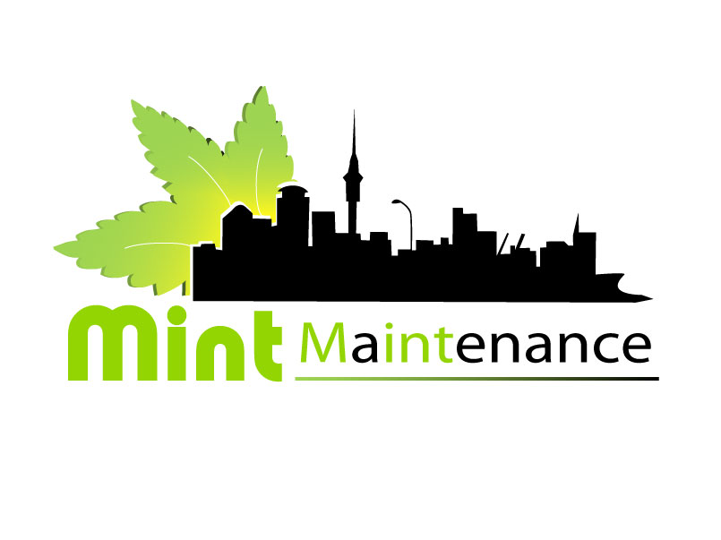 Logo Design by Nirmali Kaushalya - Entry No. 140 in the Logo Design Contest Creative Logo Design for Mint Maintenance.