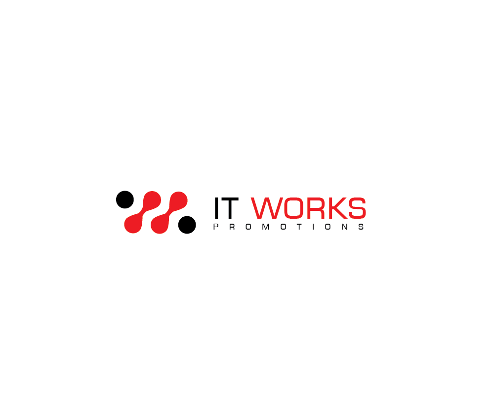 Logo Design by roc - Entry No. 23 in the Logo Design Contest Creative Logo Design for It Works Promotions.