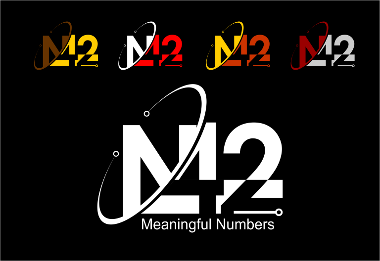 Logo Design by Agus Martoyo - Entry No. 161 in the Logo Design Contest Artistic Logo Design for Number 42.