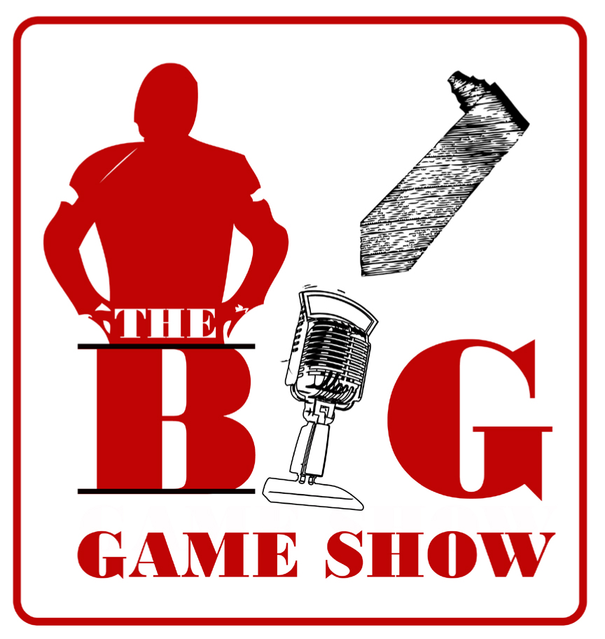 Logo Design by sorina.sabau - Entry No. 39 in the Logo Design Contest The Big Game Show logo.