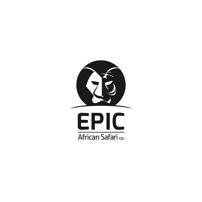Logo Design by chinie05 - Entry No. 135 in the Logo Design Contest Epic logo design.