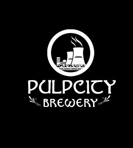 Logo Design by Crystal Desizns - Entry No. 32 in the Logo Design Contest Artistic Logo Design for Pulp City Brewery.