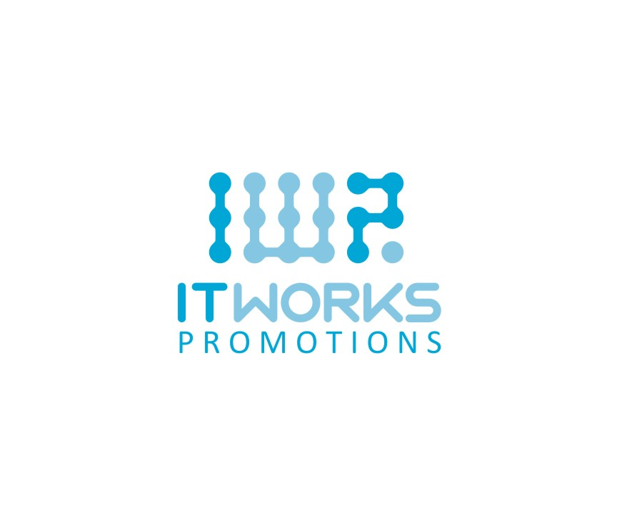 Logo Design by untung - Entry No. 31 in the Logo Design Contest Creative Logo Design for It Works Promotions.